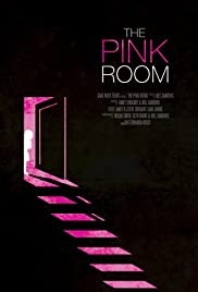 The Pink Room Poster