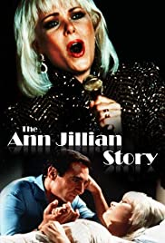 The Ann Jillian Story (1988) Poster - Movie Forum, Cast, Reviews