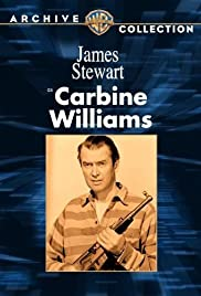 Carbine Williams Poster