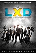 Image of The LXD: The Legion of Extraordinary Dancers