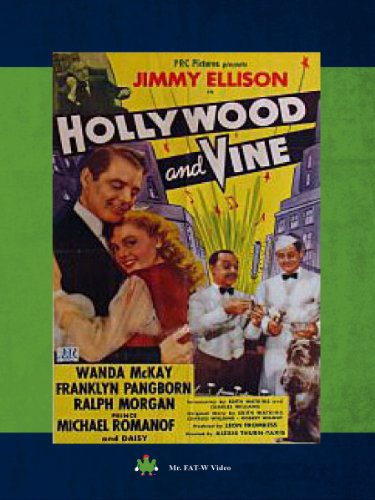 image Hollywood and Vine Watch Full Movie Free Online