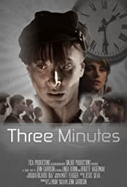 Three Minutes Poster