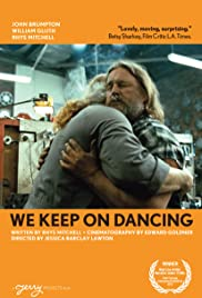 We Keep on Dancing Poster