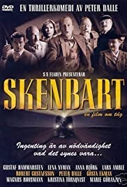Skenbart: En film om tåg (2003) Poster - Movie Forum, Cast, Reviews