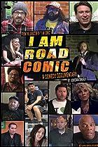 Image of I Am Road Comic