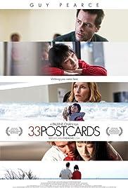33 Postcards(2011) Poster - Movie Forum, Cast, Reviews