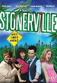 Stonerville Poster