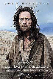 Last Days In The Desert (2016)