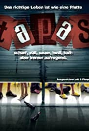 Tapas (2005) Poster - Movie Forum, Cast, Reviews