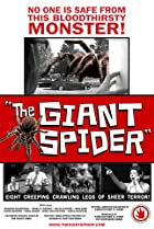 Image of The Giant Spider