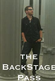 The BackStage Pass Poster