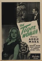 Primary image for The Tiger Woman
