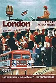 London (1994) Poster - Movie Forum, Cast, Reviews