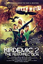 Primary image for Birdemic 2: The Resurrection