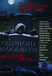 Celluloid Bloodbath: More Prevues from Hell (2012) Poster - Movie Forum, Cast, Reviews