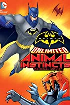 Image of Batman Unlimited: Animal Instincts