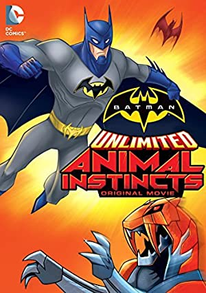 Batman Unlimited : L'instinct animal - 2015