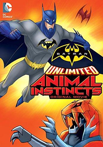 image Batman Unlimited: Animal Instincts (2015) (V) Watch Full Movie Free Online