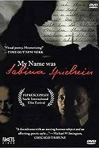 Image of My Name Was Sabina Spielrein