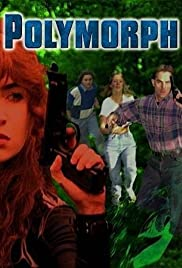 Polymorph (1996) Poster - Movie Forum, Cast, Reviews