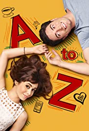 A to Z Poster - TV Show Forum, Cast, Reviews