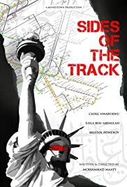 Sides of the Track Poster