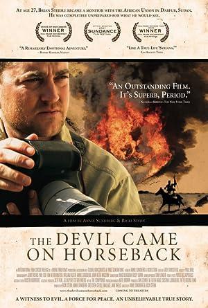 The Devil Came on Horseback