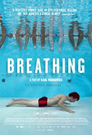 Breathing (2011) Poster - Movie Forum, Cast, Reviews