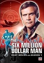 The Six Million Dollar Man(1973)