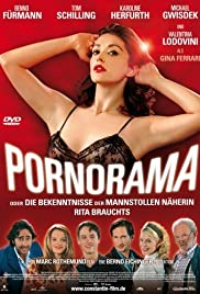 Pornorama (2007) Poster - Movie Forum, Cast, Reviews