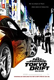 Nonton Film The Fast and the Furious: Tokyo Drift (2006)