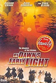 By Dawn's Early Light (2000) Poster - Movie Forum, Cast, Reviews