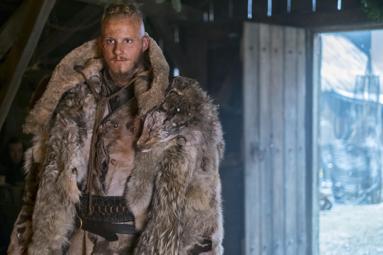 """10 Hal yang Anda Mungkin Tidak Tahu Tentang Pemain dari """"Viking"""""""