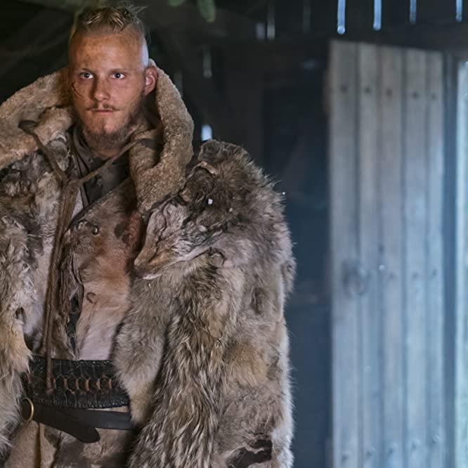 Alexander Ludwig in Vikings (2013)