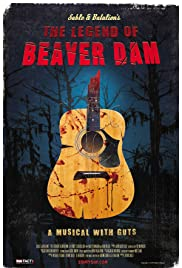The Legend of Beaver Dam Poster