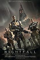 Image of Halo: Nightfall