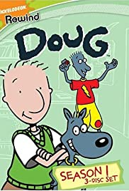 Doug Poster - TV Show Forum, Cast, Reviews