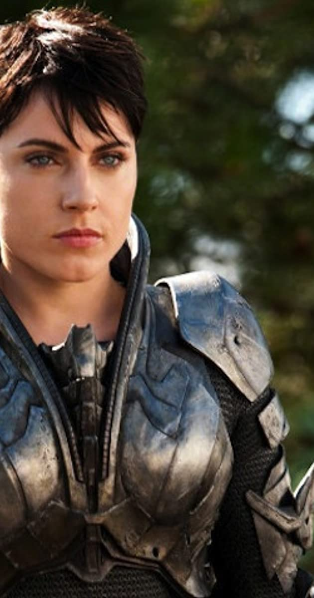 Pictures Amp Photos Of Antje Traue Imdb