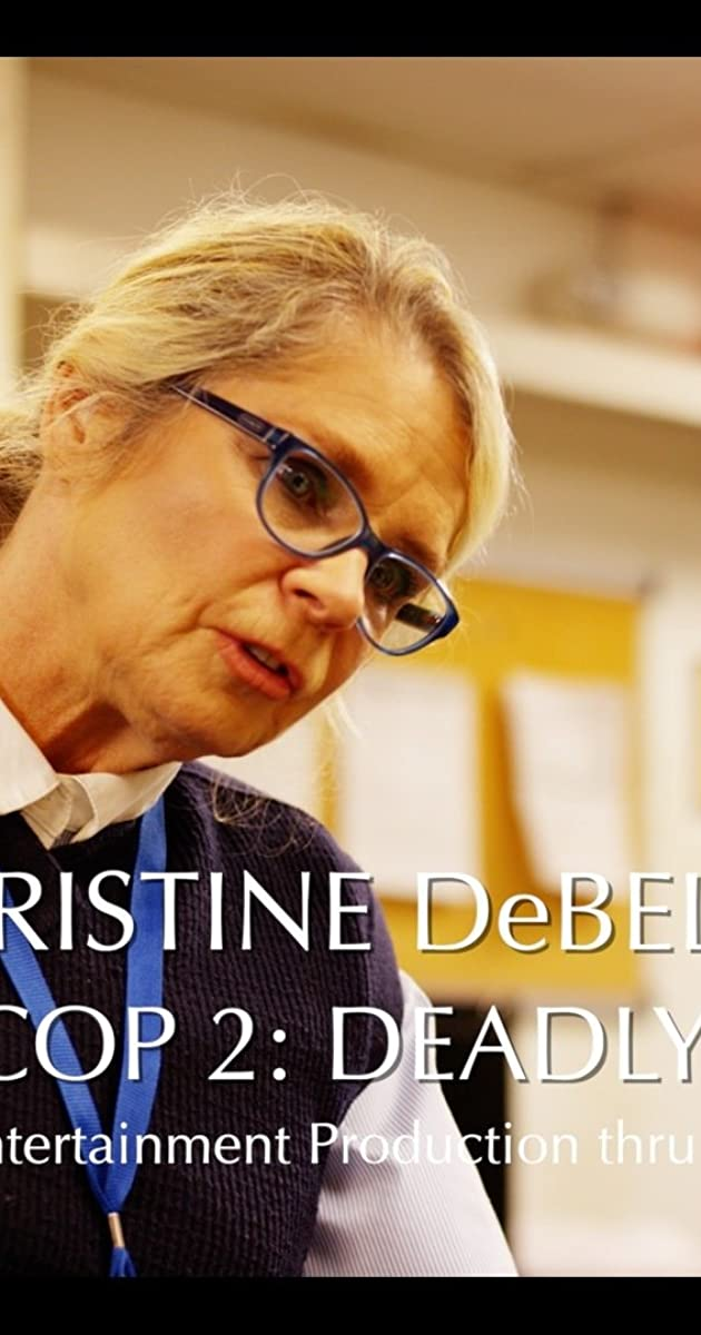 Kristine DeBell - IMDb