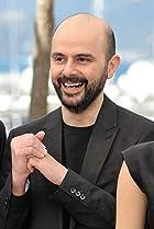 Image of Ali Mosaffa