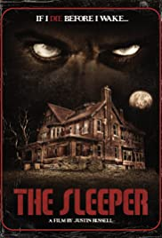 The Sleeper (2012) Poster - Movie Forum, Cast, Reviews