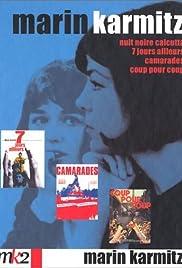 Camarades Poster