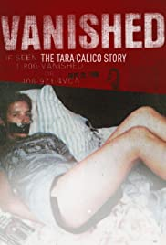 Vanished: The Tara Calico Story Poster