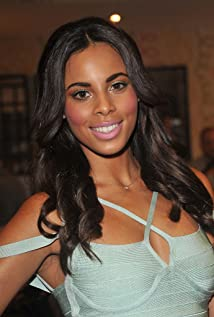 Rochelle Humes Picture