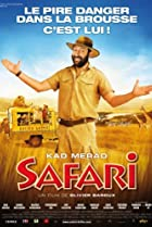 Image of Safari