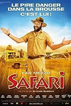 Safari (2009) Poster