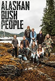 Alaskan Bush People Poster - TV Show Forum, Cast, Reviews