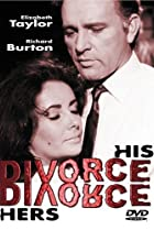 Image of Divorce His - Divorce Hers