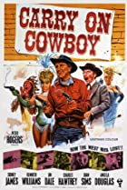 Image of Carry on Cowboy
