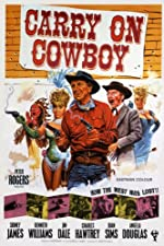 Carry on Cowboy(1965)